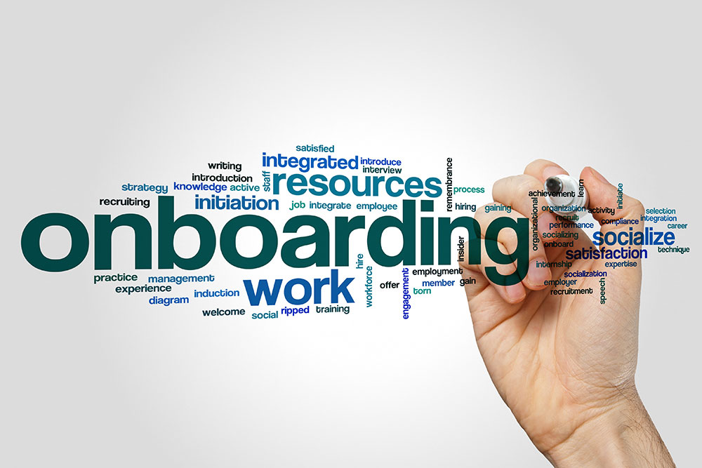 onboarding optimization upside business solutions